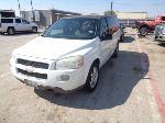 Lot: 23-102017 - 2006 Chevrolet Uplander Van