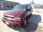 Lot: 25-103690 - 2005 Chevrolet Trailblazer SUV