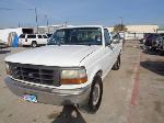 Lot: 26-101296 - 1995 Ford F-250 Pickup