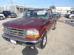 Lot: 27-98242 - 1996 Ford F-150 Pickup