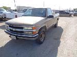 Lot: 30-101936 - 1997 Chevrolet C2500 Pickup