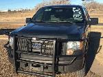 Lot: 2.LUBBOCK - 2010 Ford F-150 Pickup
