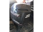 Lot: 3.LUBBOCK - 2006 Mercury Outboard Motor