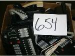 Lot: 654 - Phones