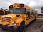Lot: 11 - 1999 3800 Blue Bird Bus