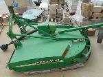 Lot: 1164 - John Deere MX5 Mower Attachment