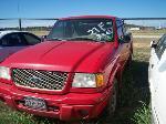 Lot: 20 - 2001 Ford Ranger Pickup