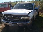 Lot: 26 - 2000 Chevy Pickup