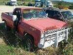 Lot: 27 - 1979 Chevy Pickup