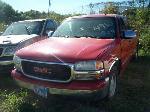 Lot: 35 - 2001 GMC 1500 Pickup