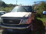 Lot: 36 - 2000 Ford F150 Pickup