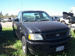 Lot: 38 - 1998 Ford Pickup