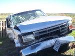 Lot: 39 - 1992 Ford Pickup
