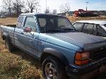 Lot: 51 - 1991 Ford Ranger Pickup