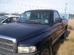 Lot: 53 - 1998 Dodge Pickup