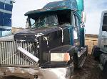 Lot: 82 - 1995 Volvo Truck Tractor