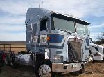 Lot: 105 - 1986 Kenworth Tractor