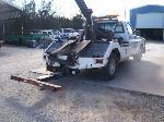 Lot: 109 - 1985 GMC Sierra Wrecker