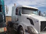Lot: 114 - 2005 Volvo Tractor