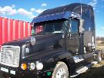 Lot: 115 - 2003 Freightliner Classic