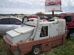 Lot: 118 - 2003 Minuteman Power Boss Sweeper