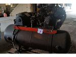 Lot: 01.MA - DeVilbiss Air Compressor