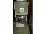 Lot: 12.MA - Rheem 2-Ton AC Heat Unit