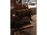 Lot: 13.WG - WF Wells Band Saw
