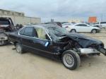 Lot: B606144 - 1995 BMW 525i