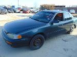 Lot: B608068 - 1996 TOYOTA CAMRY LE