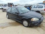 Lot: B609292 - 1997 HONDA CIVIC