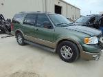 Lot: B609333  - 2003 FORD EXPLORER EDDIE BAUER SUV
