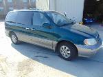 Lot: B609399 - 2005 KIA SEDONA SUV