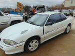 Lot: B610012 - 1995 PONTIAC GRAND AM