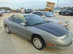 Lot: B610409 - 1997 SATURN SC2 COUPE
