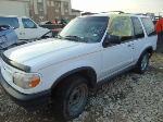 Lot: B611190 - 1996 FORD EXPLORER SUV