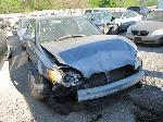 Lot: 302 - 2009 Subaru Legacy