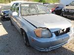 Lot: 303 - 2005  Hyundai Accent
