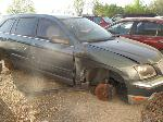 Lot: 306 - 2005 Chrysler Pacifica SUV