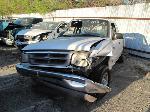 Lot: 308 - 1996 Ford Ranger Pickup - DEMOLISH