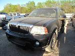 Lot: 326 - 2000 Lincoln Navigator SUV