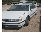 Lot: 328 - 1991 Honda Accord