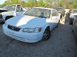 Lot: 329 - 2001 Toyota Camry - KEY
