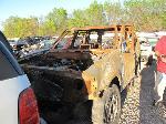 Lot: 330 - 2003 Ford Expedition SUV - DEMOLISH