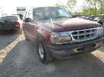 Lot: 331 - 1997 Ford Explorer SUV - KEY