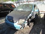 Lot: 338 - 2005 Chevrolet Aveo