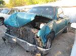 Lot: 341 - 1994 Chevrolet C/K 1500 Pickup - DEMOLISH