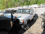 Lot: 362 - 1996 Jeep Cherokee SUV