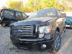 Lot: 395 - 2011 Ford F-150 Pickup - KEY