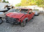 Lot: 404 - 2004 Nissan Frontier Pickup - DEMOLISH